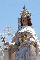 Madonna della Bruna - Matera