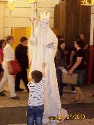 NOME DEL FOTOGRAFO:DANIELE CENTONZE; LUOGO:P.ZZA VITTORIO VENETO; DATA DELLO SCATTO:01/07/2010.