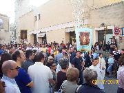 NOME DEL FOTOGRAFO:DANIELE CENTONZE; LUOGO:CHIESA S.FRANCESCO D'ASSISI; DATA DELLO SCATTO:02/07/2010.