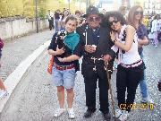 NOME DEL FOTOGRAFO:DANIELE CENTONZE; LUOGO:VIA CAPPELLUTI; DATA DELLO SCATTO:02/07/2010.
