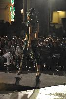 Foto scattata il 4 luglio 2010 in Piazza S.Francesco