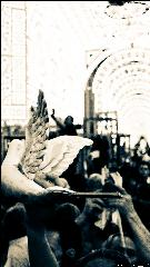 Fotografo:Massimo Di Marzio Luogo:Piazza Vittorio Veneto Data:02/07/2010