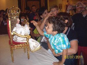 NOME DEL FOTOGRAFO:CENTONZE DANIELE;  LUOGO: CHIESA DI MARIA SS. ANNUNZIATA-MATERA (MT);  DATA DELLO SCATTO:02/07/2011.