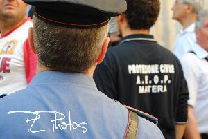 Aiuto per l'ordine pubblico