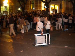 Maragno Cinzia villa comunale 2 luglio 2011