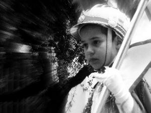 Mara Abbatino Matera (Festa della Madonna della Bruna 2011) 02 Luglio 2011