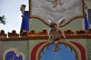 Giase Salvatore, Matera 2 Luglio 2011