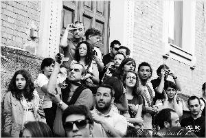 Armaiuoli Brunella, Via Lucana,  2 Luglio 2011 ore 06.45