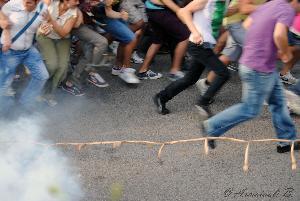 Armaiuoli Brunella, Rione Serra Venerdì, 2 Luglio 2011
