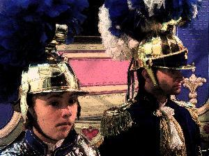 noi la bruna la viviamo sperando di diventare veri cavalieri nel futuro!  Antonello D'Aria Matera 24\06\2011 fabbrica del carro