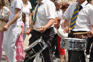 Giase Salvatore, Matera, 2 Luglio 2011