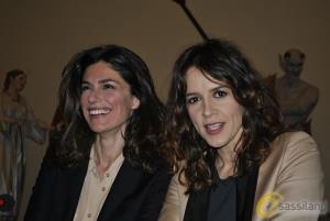 Anna Valle e Irene Ferri - Matera