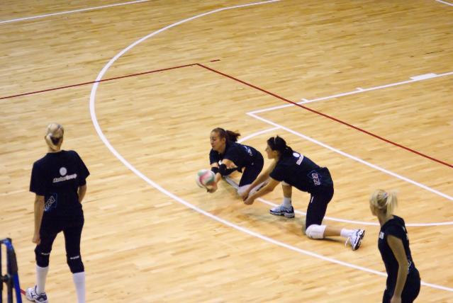 MasterGroup vs Castellana - 28 ottobre 2010
