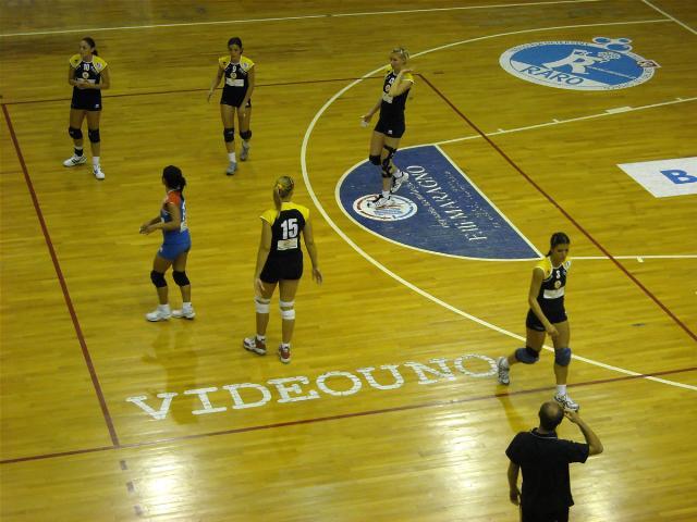 La Time Volley vince anche il derby