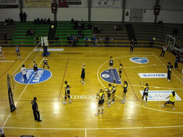 La Time Volley