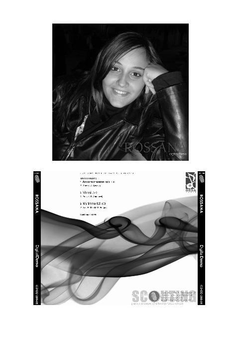 Un premio di riconoscimento ad un talento musicale materano: Rossana GRILLI