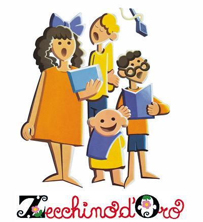 La materana Arianna PAOLICELLI rappresenterà la Basilicata nella 52^ edizione canora dello Zecchino d´Oro !