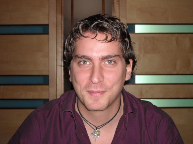 Danilo Mazzilli