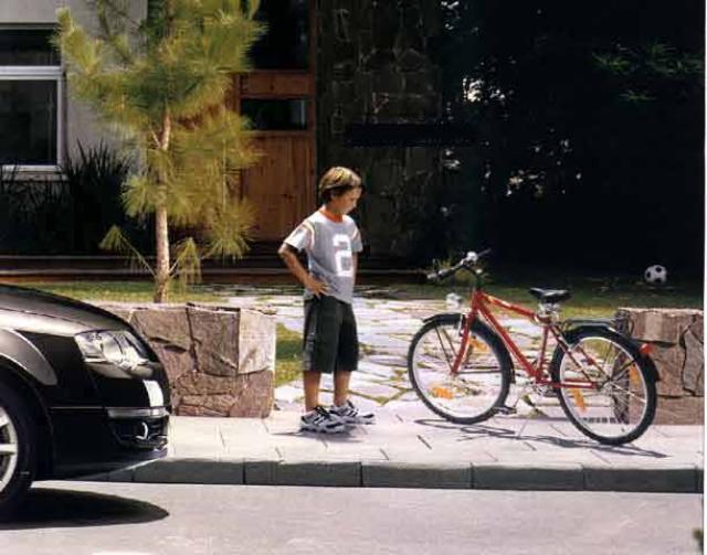 Ragazzino multato in bici a Policoro