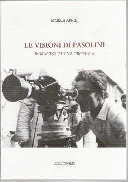 CinemadaMare ricorda Pier Paolo Pasolini