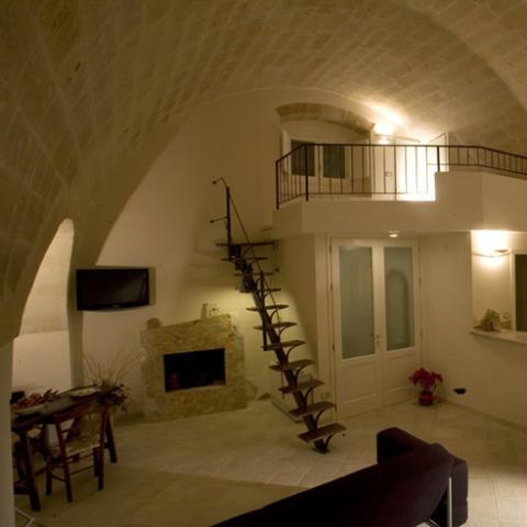 Matera le case nei sassi attraggono acquirenti for Disegni di case in pietra calcarea
