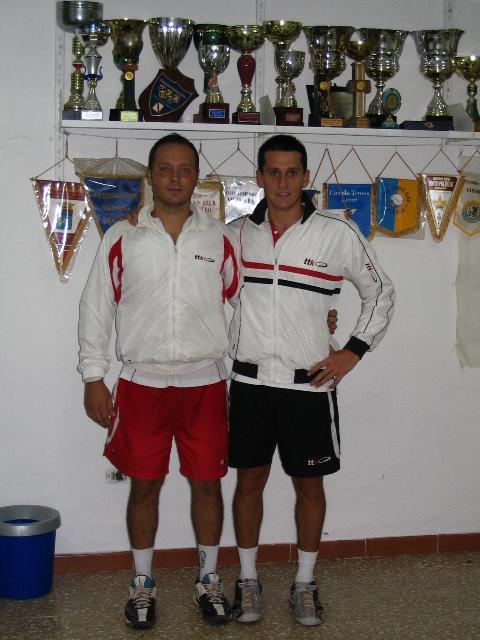 Si é concluso domenica pomeriggio il torneo nazionale - Memorial Nicola Tommaselli
