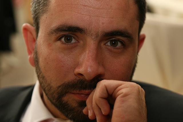 Andrea Acito eletto Presidente del Gruppo Giovani Imprenditori API