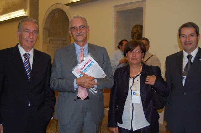 Pianeta Sangue in Basilicata: 17.500 i volontari