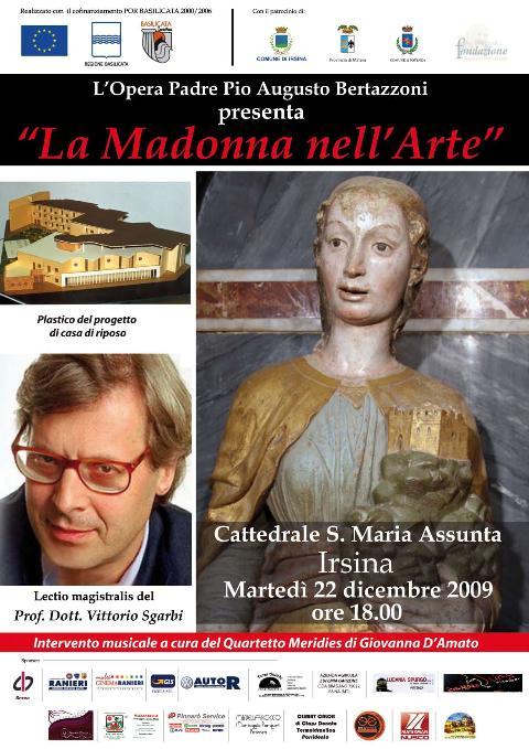 La Madonna nell´Arte