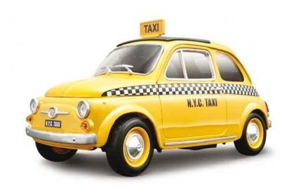 Sei nuove licenze per taxi a Matera