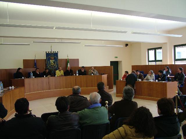 ISTITUITA LA CONFERENZA PERMANENTE PER LA VALORIZZAZIONE DEL COMPARTO AGRICOLO METAPONTINO