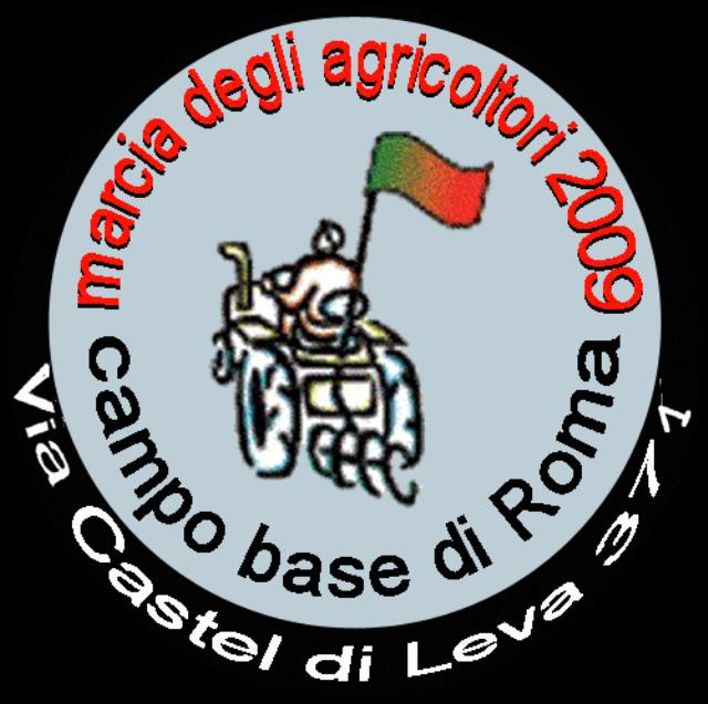 Appello agli agricoltori, allevatori, lavoratori della terra e tutti i cittadini a tornare a Roma