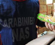 NAS - Carabinieri