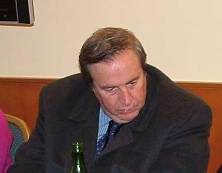 Emilio Nicola Buccico