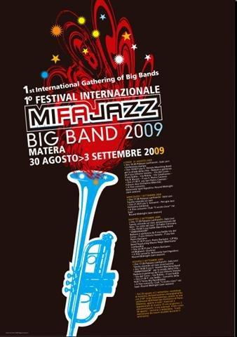 FESTIVAL MIFAJAZZ BIG BAND 2009