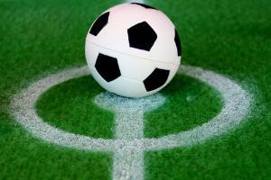 Pallone da calcio - Matera