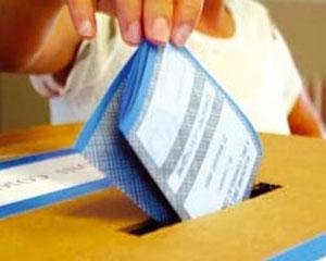 Elezioni - Matera