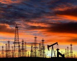 Estrazione petrolifera, trivellazioni - Matera