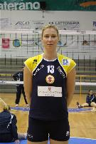 La Time Volley supera l´Aversa
