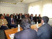 Confindustria Basilicata:  inaugurata la nuova sede di Policoro