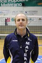 La Time Volley vince contro Scafati e sale al secondo posto