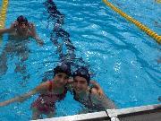 Il meglio del nuoto giovanile italiano fa tappa nella piscina di Molveno