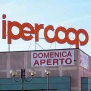 Ipercoop - Matera