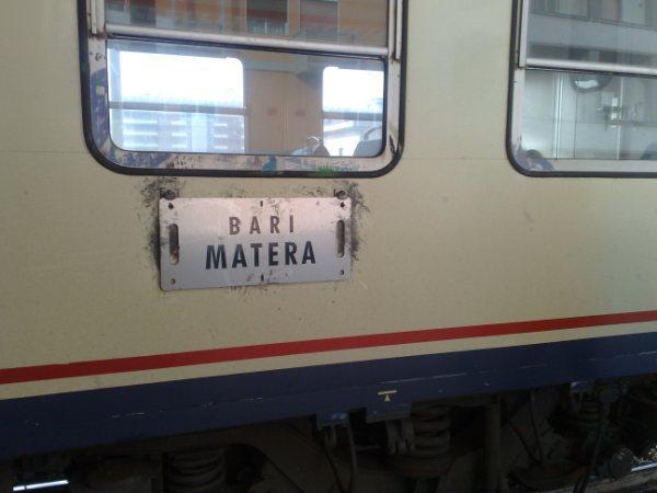 Littorina Bari-Matera