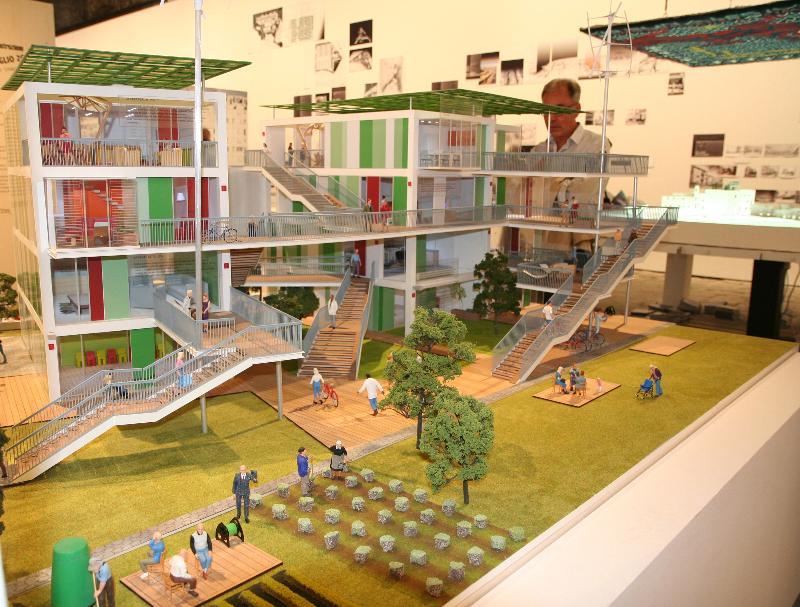Italcementi pronta a realizzare a Matera alloggi da 1000 euro a metro quadrato