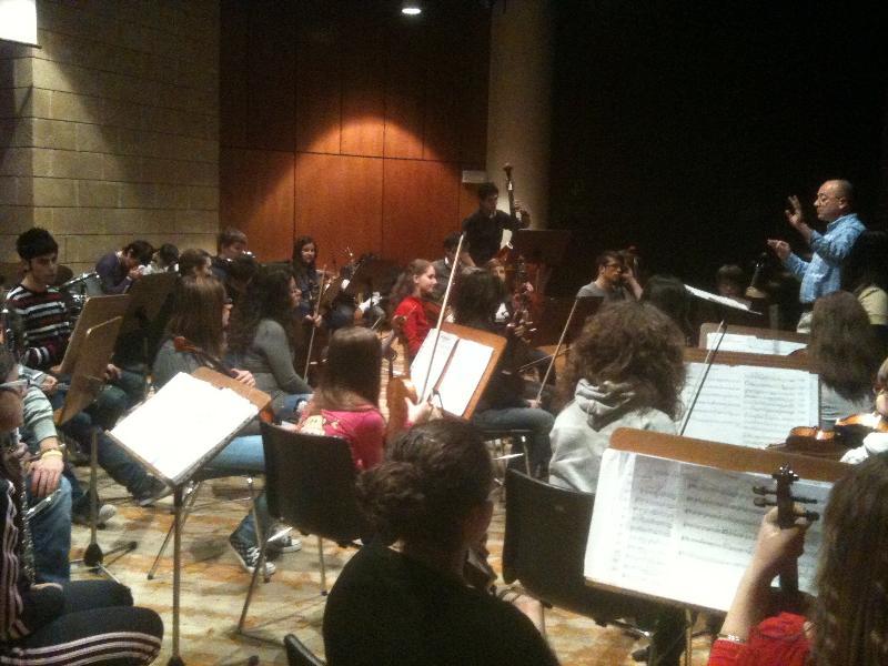 Continuano le iniziative musicali del Conservatorio Duni di Matera