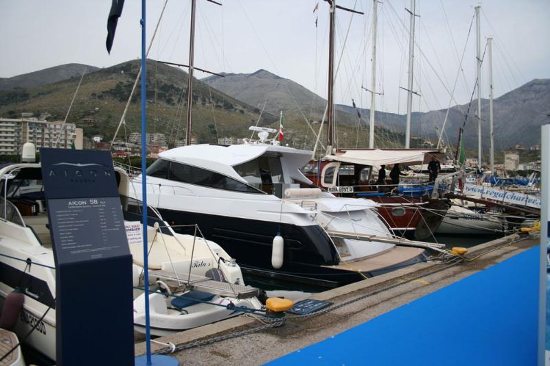 Turismo. Offerta provincia di Matera allo Yacht Med Festival