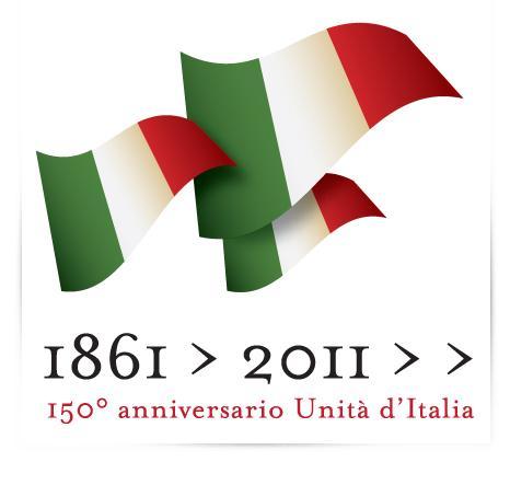 150 anni dell´ Unità di Italia