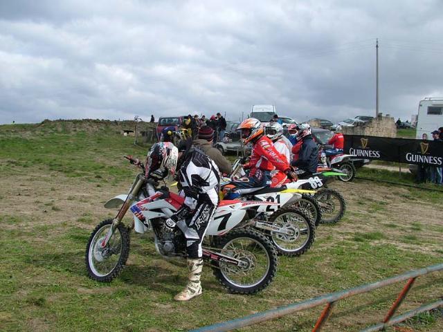Consuntivo per la Lega Moto Uisp Basilicata