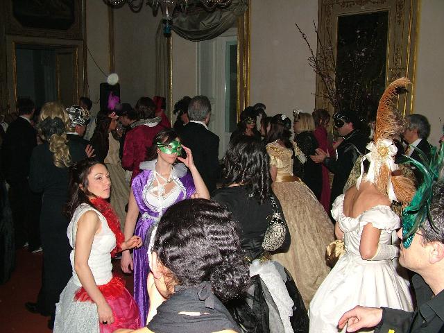 Mascheranda edizione 2010 (foto Martemix)